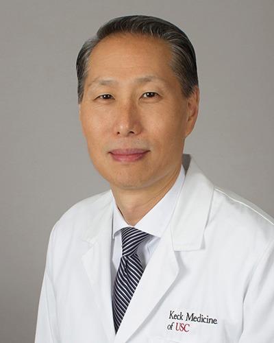 Dr. Jeffrey Wang