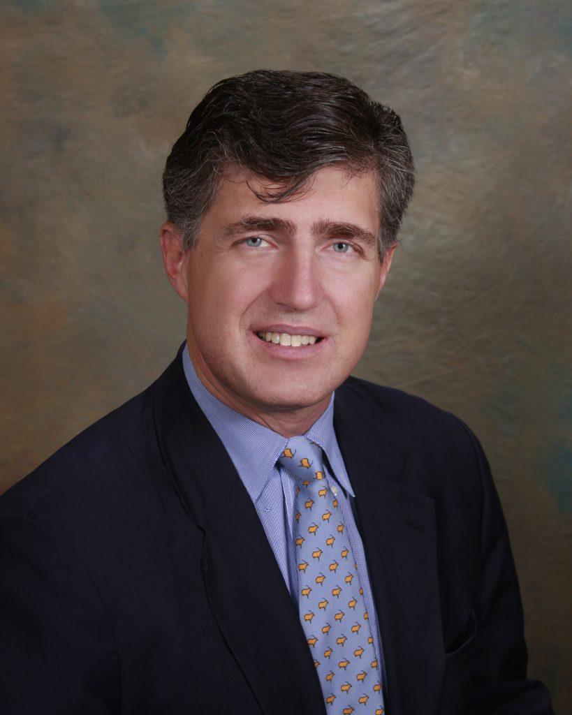 Dr. Sigurd Berven